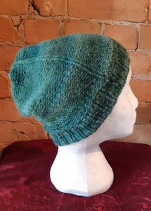 green bean toque