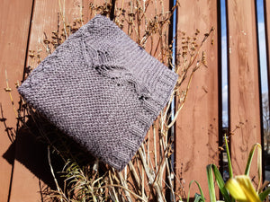 winter garden cowl