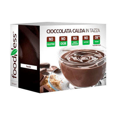 Chocolate Caliente Pack 6 Sabores.