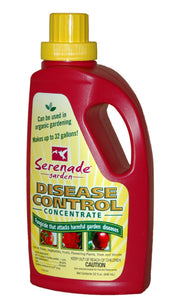 Serenade Garden Disease Control Concentrate 32oz