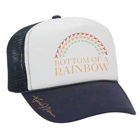 Bottom Of A Rainbow - Youth Trucker Hat