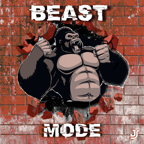Beast Mode - Johnny Suite (IMP Gift of Mele Special)