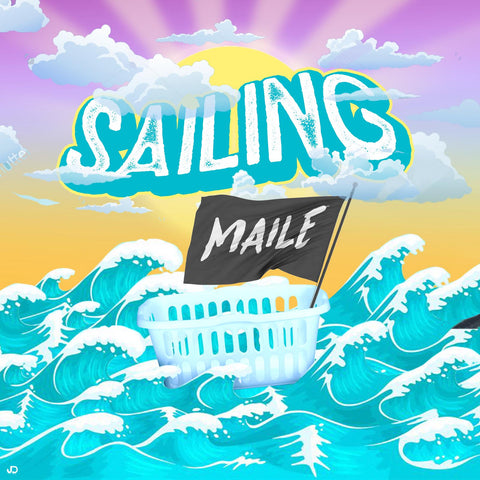 Sailing - Maile (IMP Gift of Mele Special)
