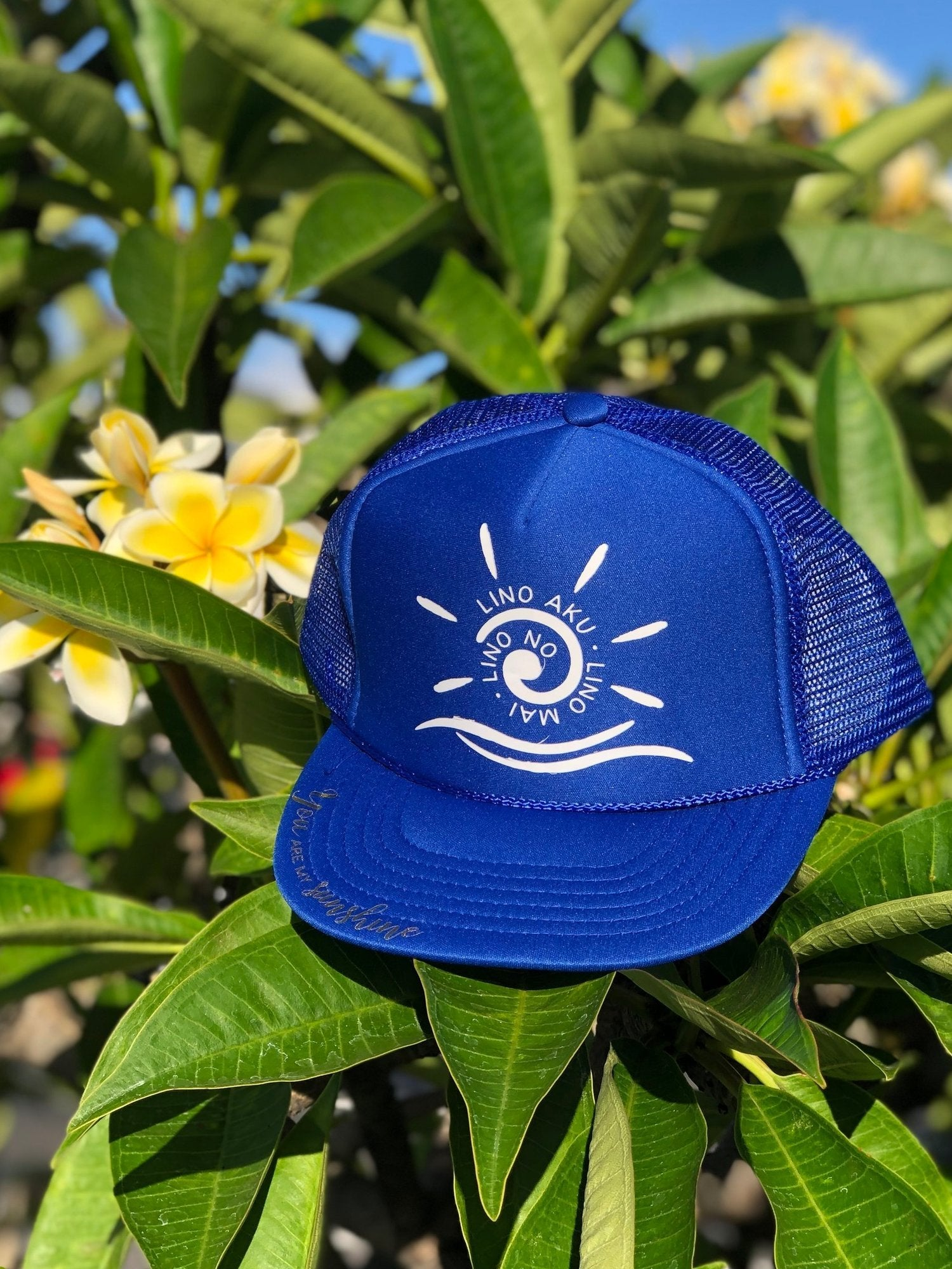 You Are My Sunshine Youth Hat