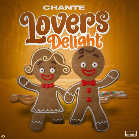 Lover's Delight - Chante (IMP Gift of Mele Special)