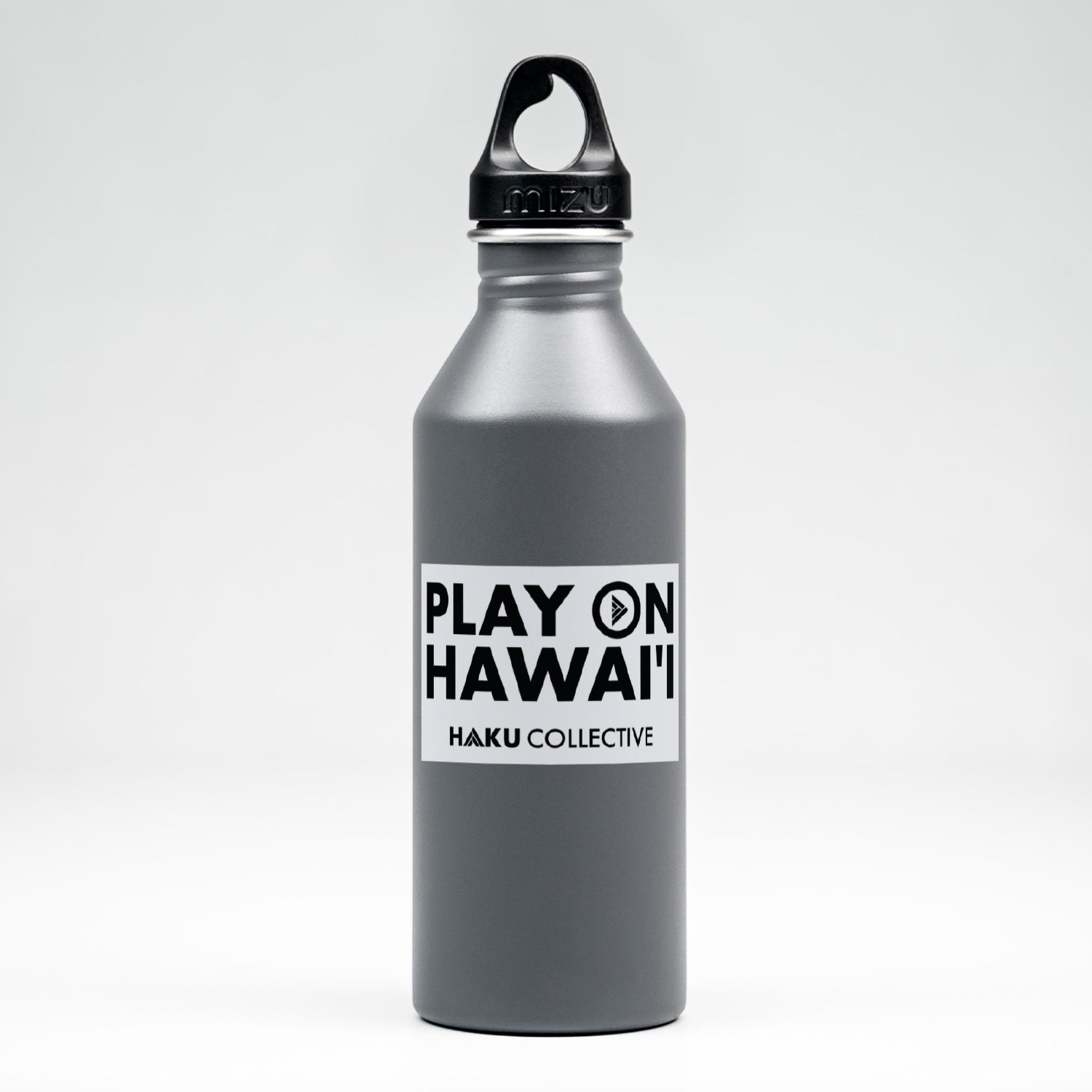 Play On Hawai'i Sticker