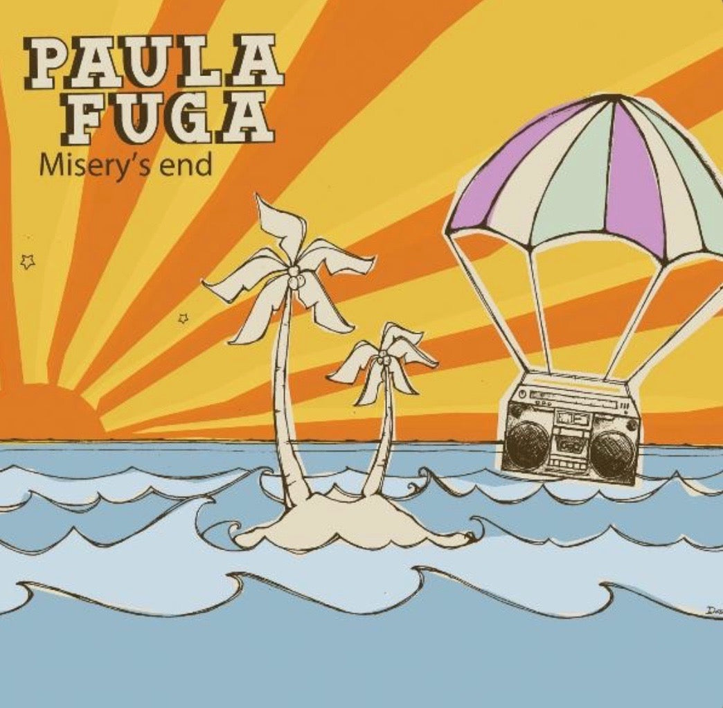 Misery's End - Paula Fuga (IMP Gift of Mele Special)
