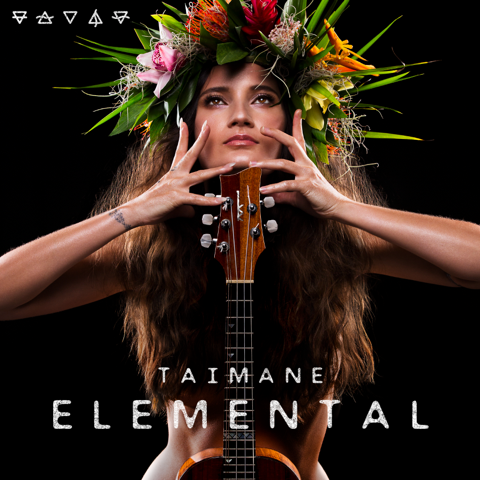 Fire - Taimane (IMP Gift of Mele Special)