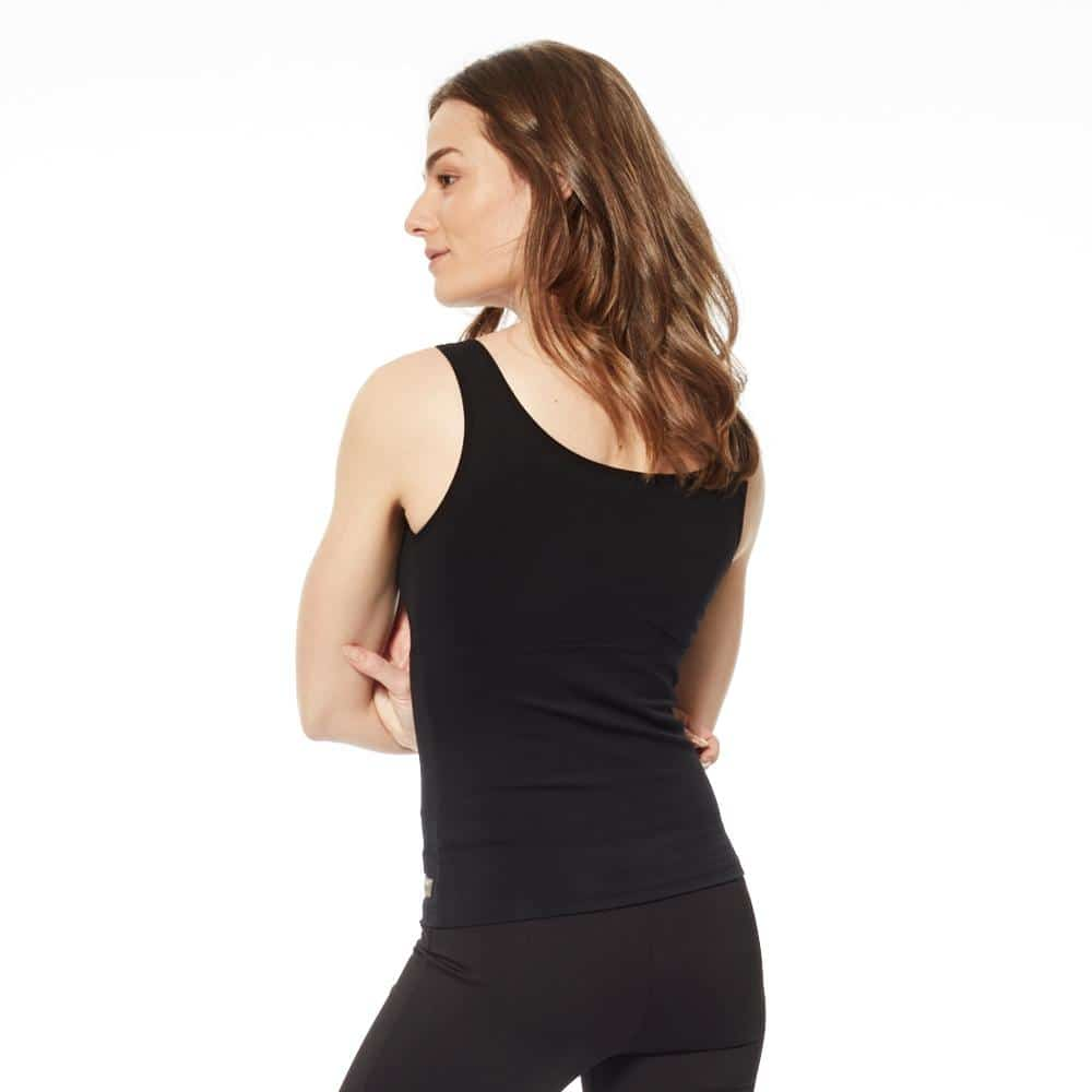 Regata Invel® Actiive Tank Top - Anticelulite - Invel Brasil
