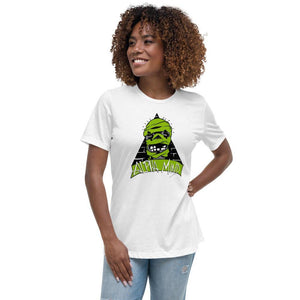 Alpha Mind Women Shirt