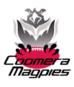 Coomera Magpies AFC