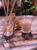 Soul Enchanted - Crystal Soy Candle