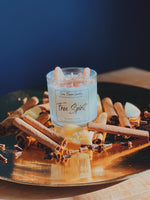 Free Spirit - Crystal Soy Candle
