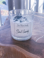 Soul Candy Crystal Candle