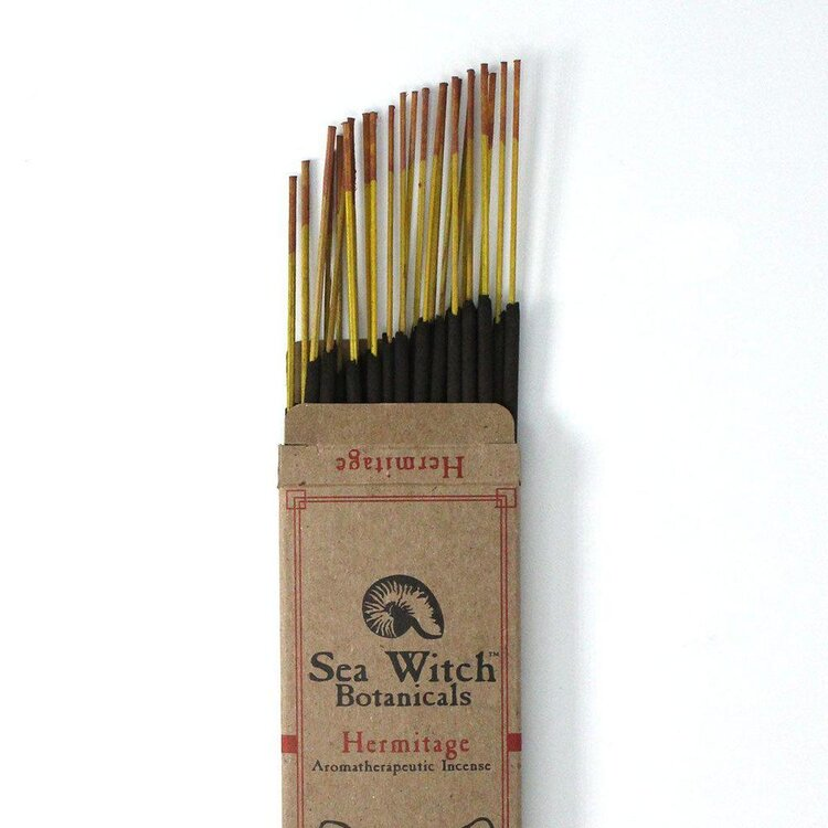 Hermitage All-Natural Incense