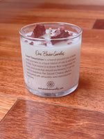 Sweet Temptation - Crystal Soy Candle