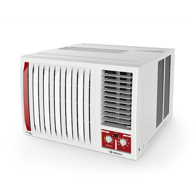 Window AC 2 Ton | 24K Btu/h Plasma Plus Generator