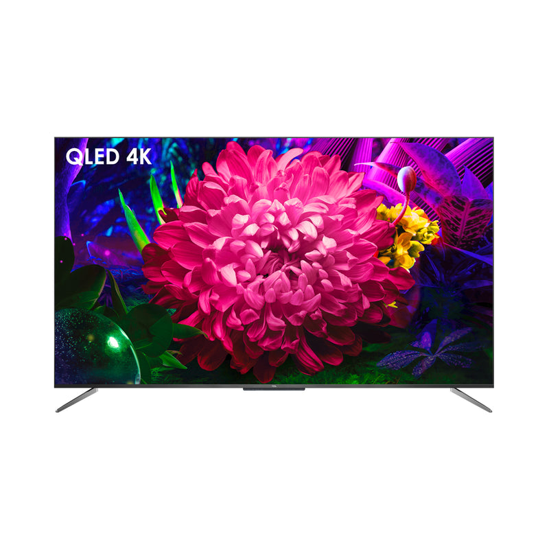 C715 Android TV QLED, 55 Inch