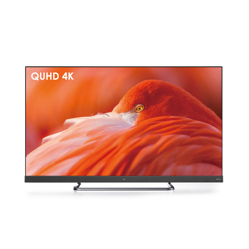 C8 Android TV UHD, 55 Inch