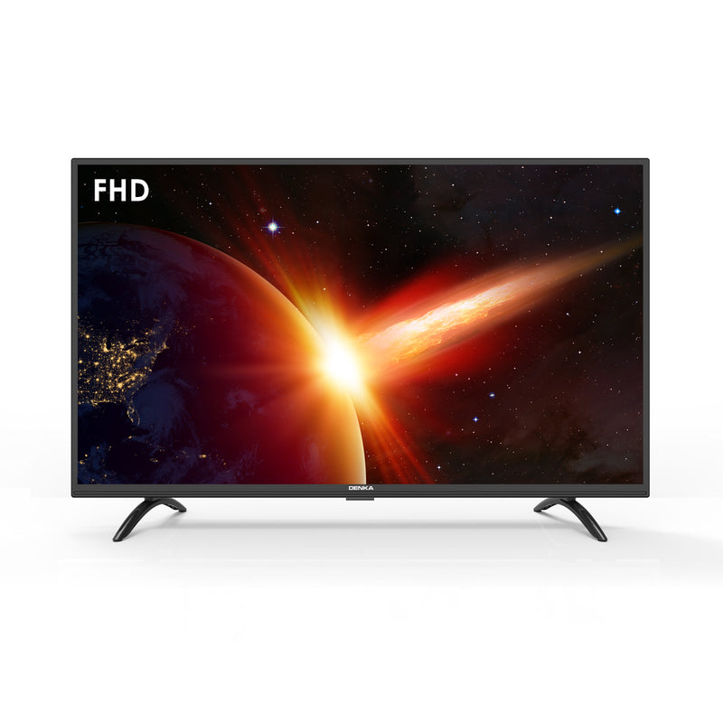 DC Series LITE Smart Full HD IPTV, 43 Inch