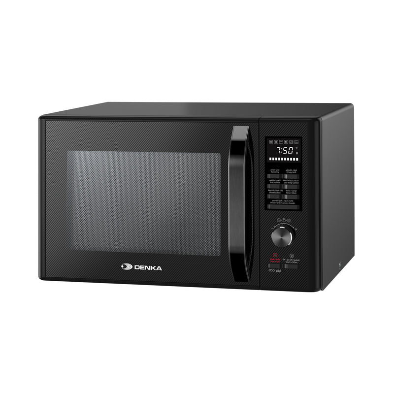 DMO-30LCAB Microwave Oven 4in1, 30L