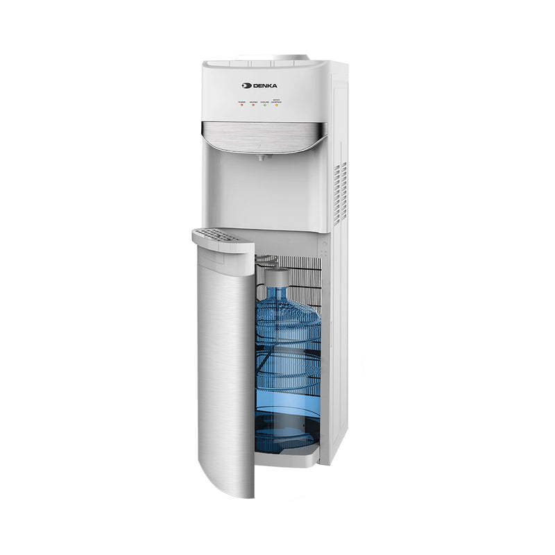 Free Standing Water Dispenser Top & Bottom Loading