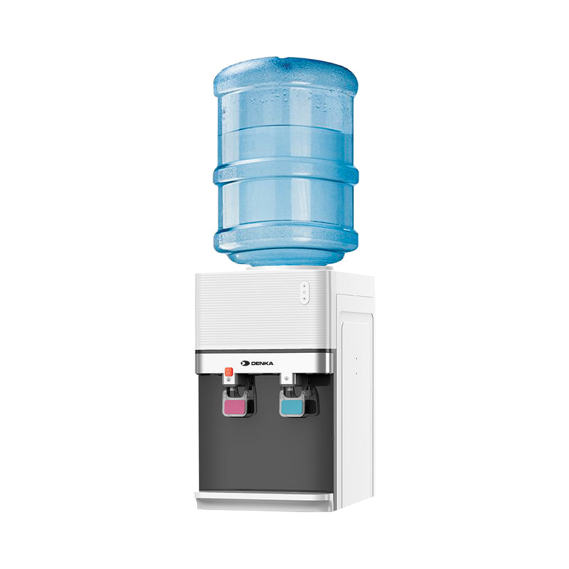 Desk Type Water Dispenser Top Loading