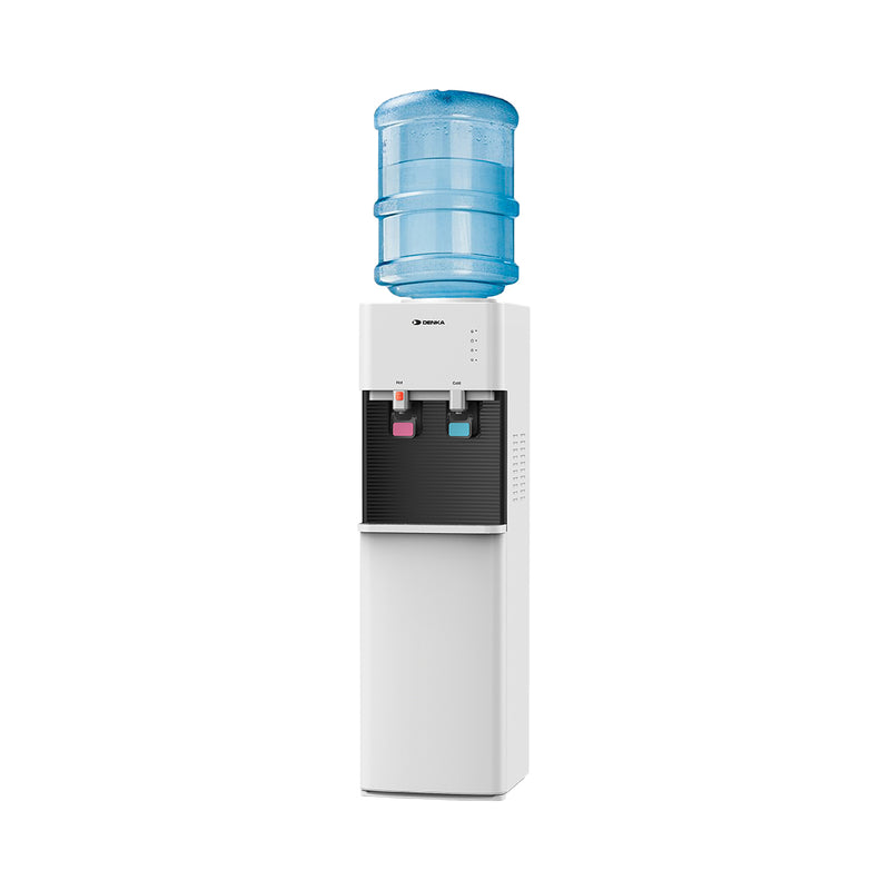Free Standing Water Dispenser Top Loading With Cabinet