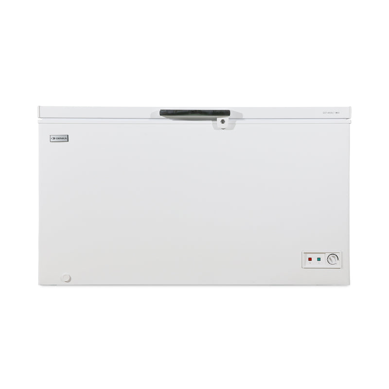 Chest Freezer 485L Direct Cool