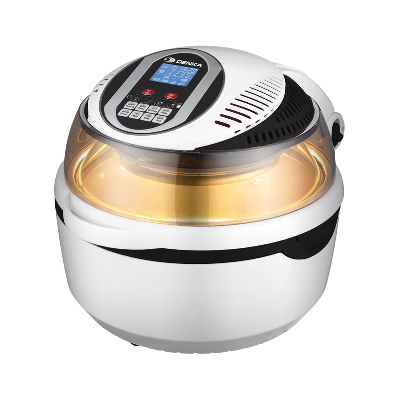 Air Fryer 1300w Oil Free Low Fat Cooking