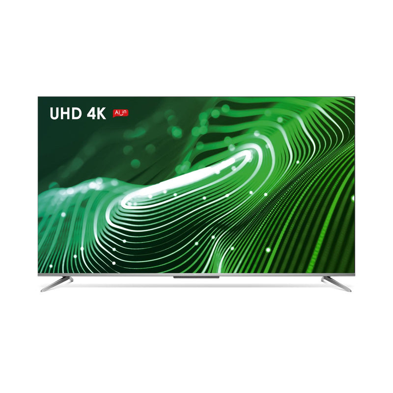 P715 Android TV UHD, 55 Inch