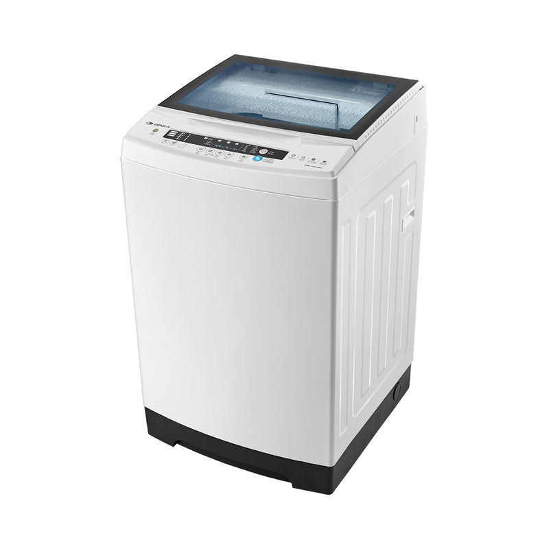 Top Loading Washing Machine One Touch Smart Control, 15.5Kg, White