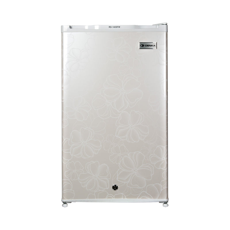 Single Door 140L Direct Cool