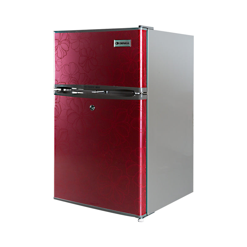 Top Mount Freezer 155L Direct Cool