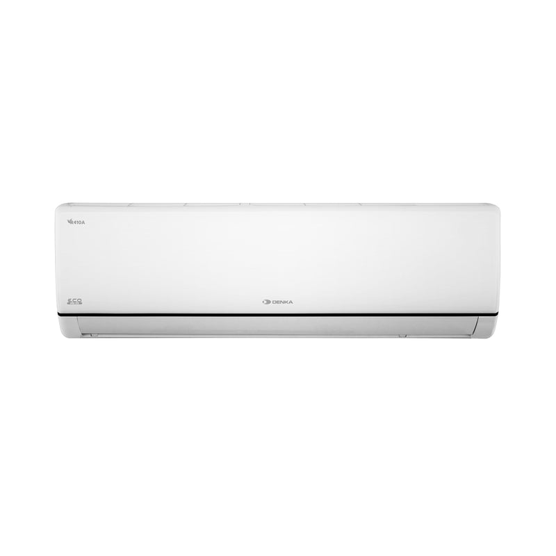 Wall Mounted AC 1.5 Ton, 18K Btu/h ECO High EER