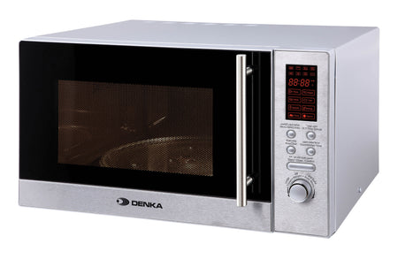 TMO-G25LSS Microwave Oven & Grill, 25L