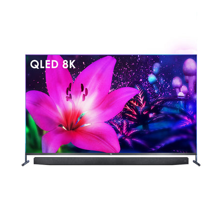 X915 Android TV QLED 8K, 75 Inch