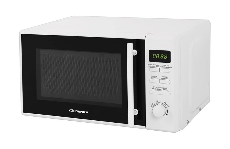 ZMO-G20LW Microwave Oven, 20L
