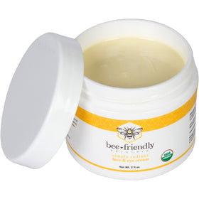 Organic Face and Eye Cream