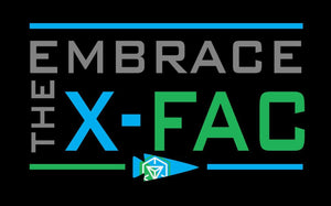 Embrace the XFAC Ruck Patch - Ingress