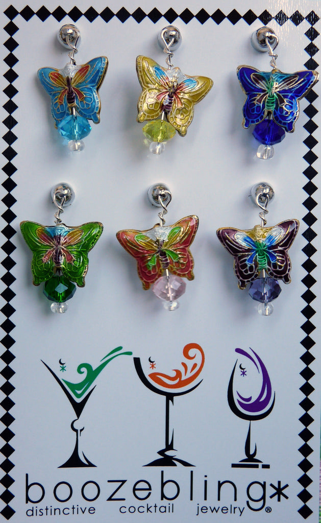 Butterfly Blings
