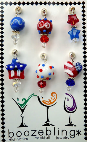 Patriotic Blings