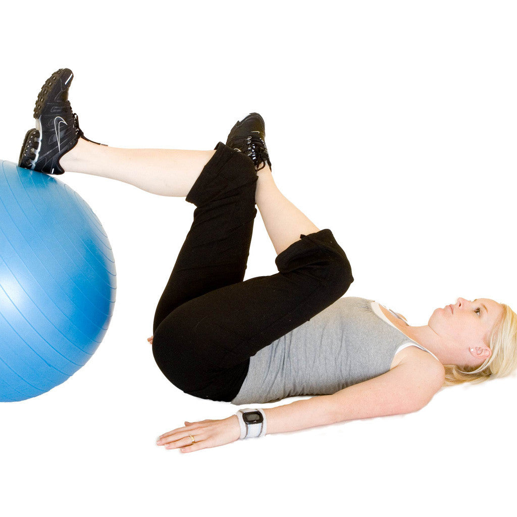 Stability Ball For Labor: Anti-Burst Exercise-Birthing Ball
