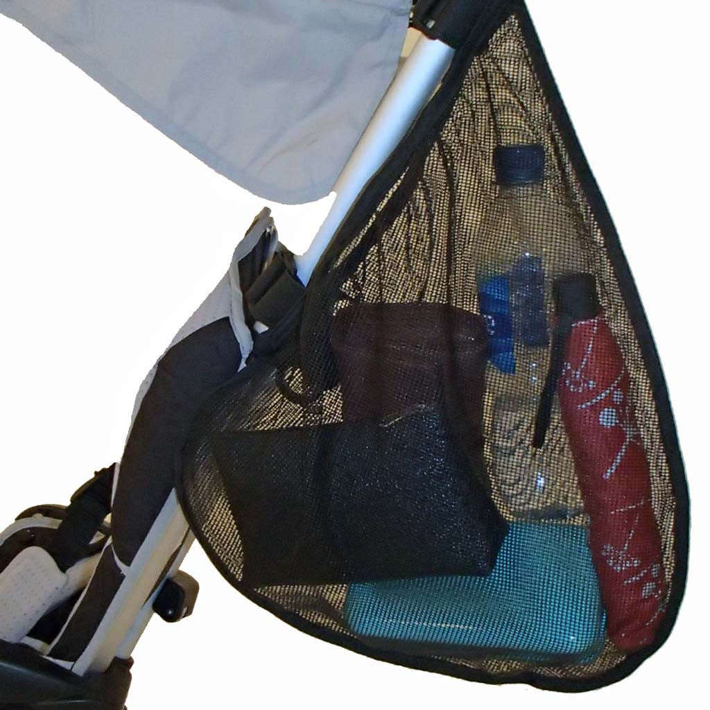 Buggy Saddle Bag