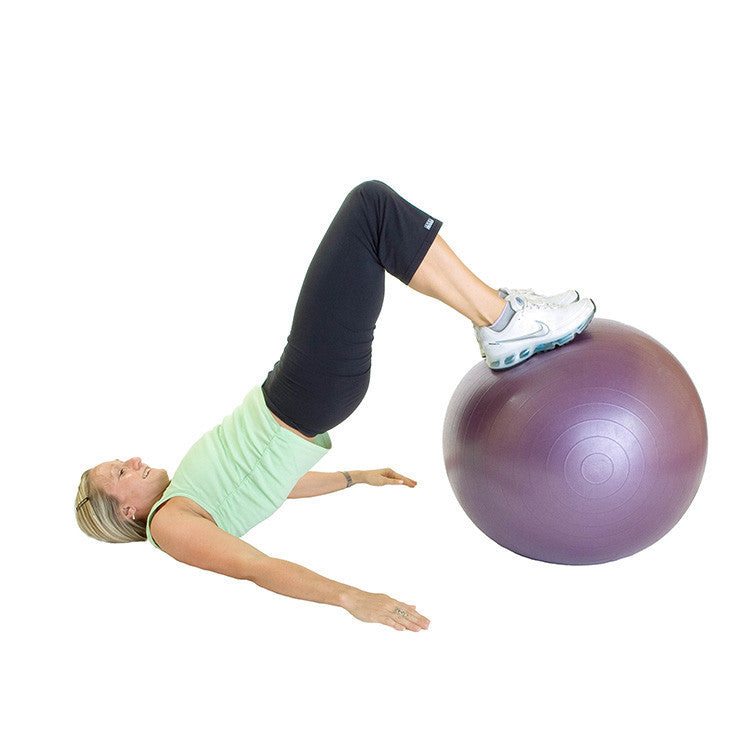 Stability Ball For Labor: The Miracle Box Complete Birthball Package