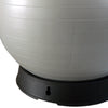 exercise ball stabiliser