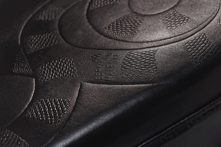 THE ART OF EMBOSSING