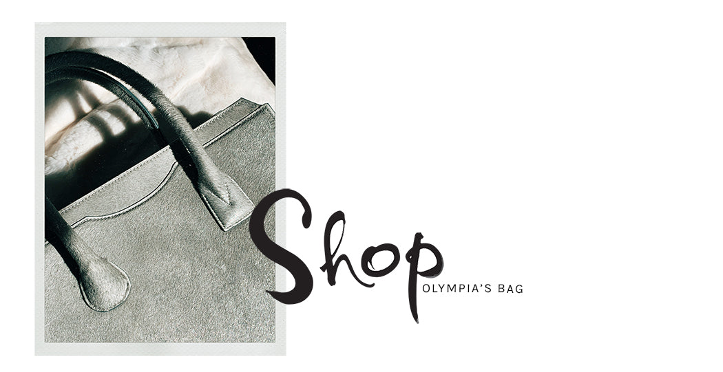 Shop Olympia's Bag