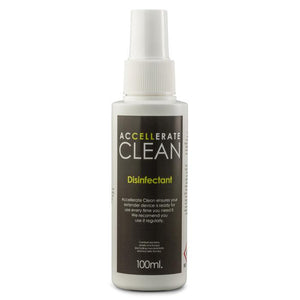 Accellerate Clean Disinfectant