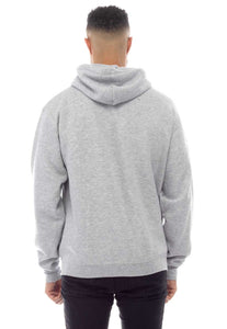HOODIE ORIGINAL HEATHER GREY